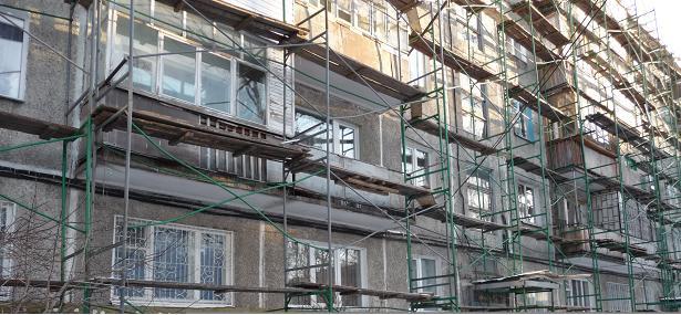 В январе жители Воронежской